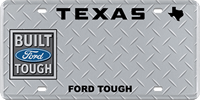 Ford Motor Company - Built Tough