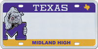 Midland High School
