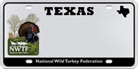 National Wild Turkey Federation (NWTF)